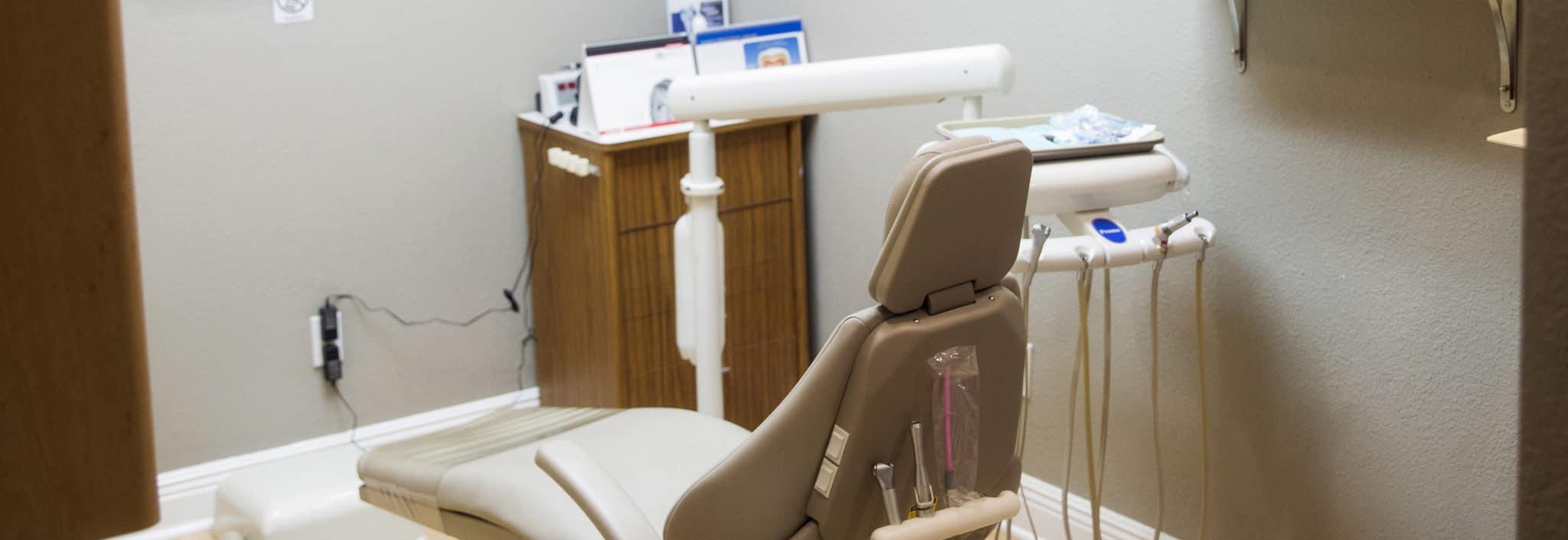 dental cleanings, dental implants new orleans