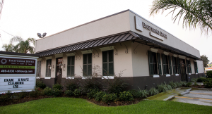 Exceptional Dental Kenner Exterior, Kenner dentist office