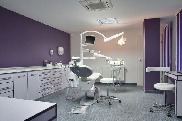 Exceptional Dental, New Orleans Dentist Office