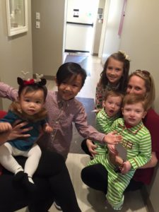 Children, Kids at Exceptional Dental of Kenner, family dentistry