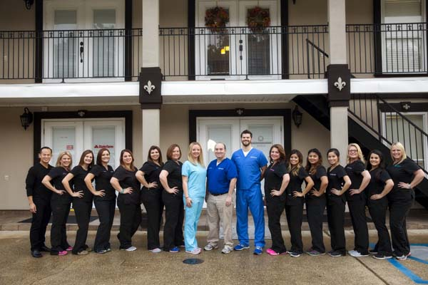 Exceptional Dental New Orleans