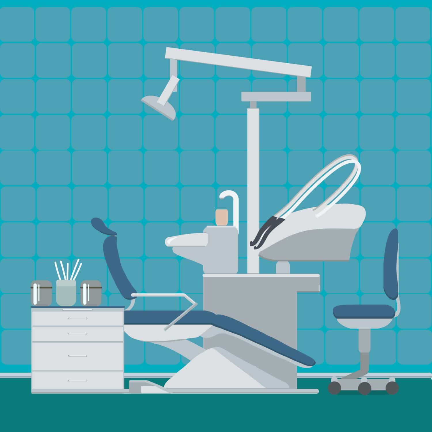 Marrero Emergency Dentist Office, Dental Clinic Marrero