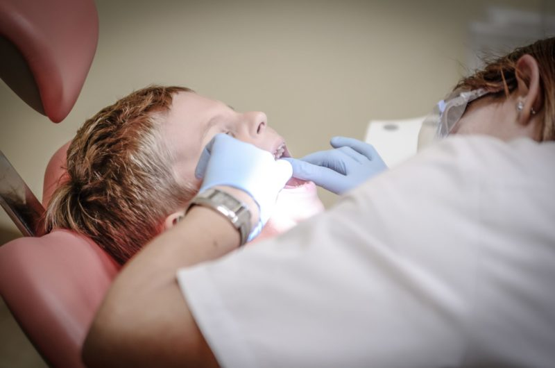 reasons to visit our slidell dentist office